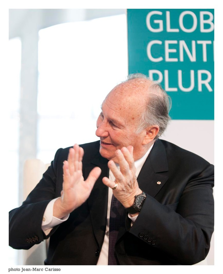 Aga Khan, photo Jean-Marc Carisse 2017 0517_5340 web