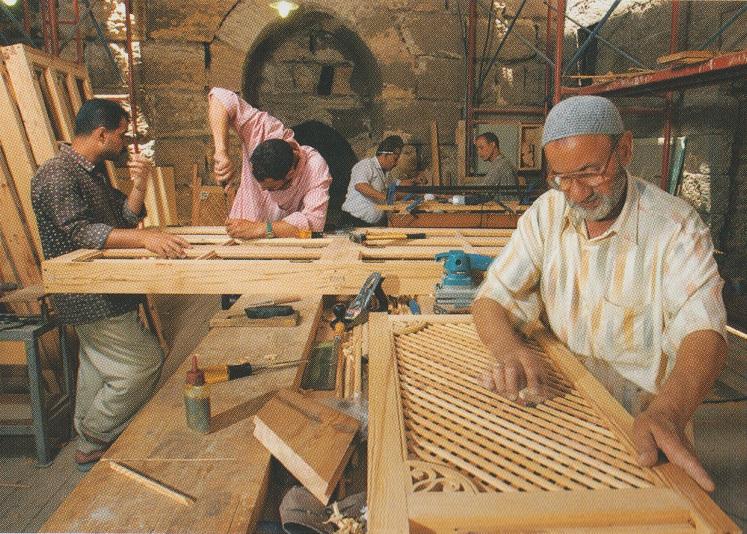 Darb al-Ahmar Cairo