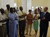 Aga Khan visits Academy Staff in Mombasa s