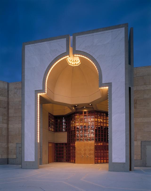 The Ismailis 14 Burnaby Ismaili jamatkhana and Centre