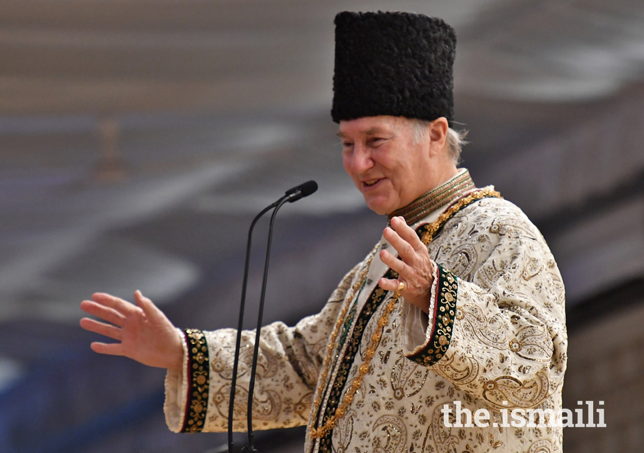In Navroz Talika, Mawlana Hazar Imam tells Jamats that he has been vaccinated against Covid-19, recommends that Jamats do the same without giving credence to comparisons between officially sanctioned vaccines, and gives blessings for barakah in our spiritual and material lives with prayers that Navroz will herald a new beginning
