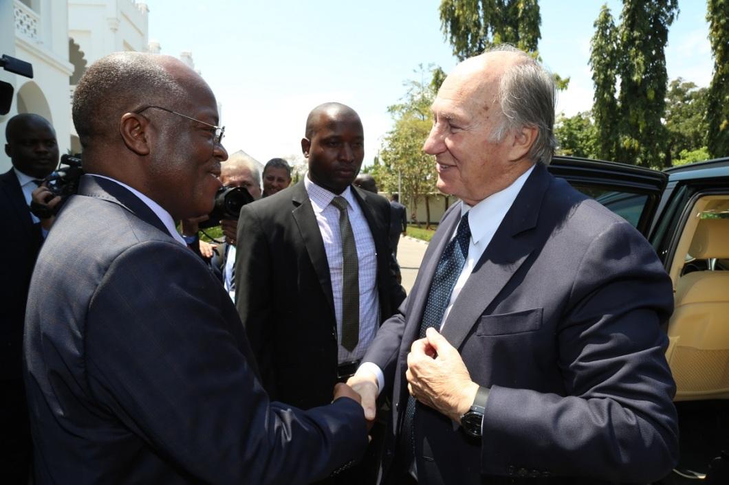 2017 Aga Khan Tanzania State House 2b