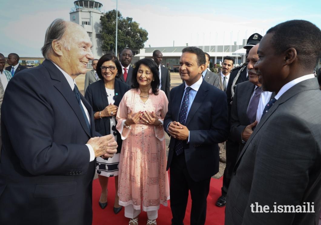 2017 Aga Khan Visit Uganda departure rafiq_hakim-21668