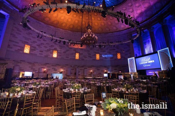 Gotham Hall New York Banquet Hall