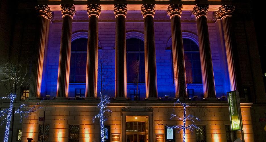 Gotham Hall New York