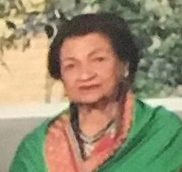 Khatunbai Samji