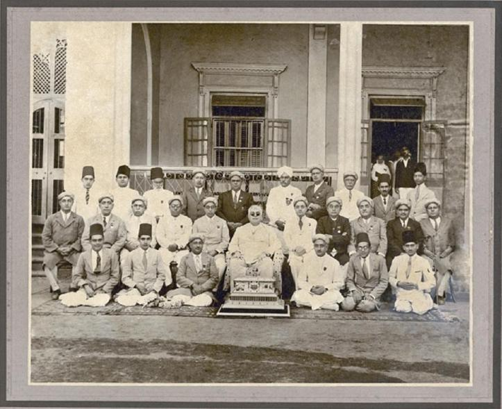 ismaili-missionaries-with-their-48th-imam-aga-khan-iii