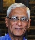 Shiraz Pradhan Portrait