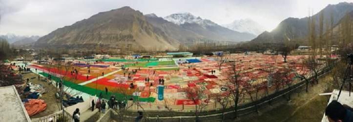 Aga Khan Darbar Aliabad Hunza 06m