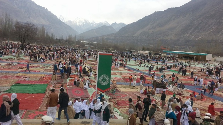 Aga Khan Darbar Aliabad Hunza 08