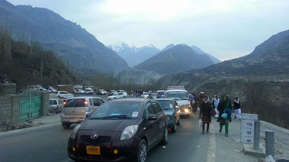 Aga Khan Darbar Aliabad Hunza 09