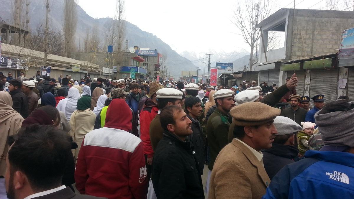 Aga Khan Darbar Aliabad Hunza 12