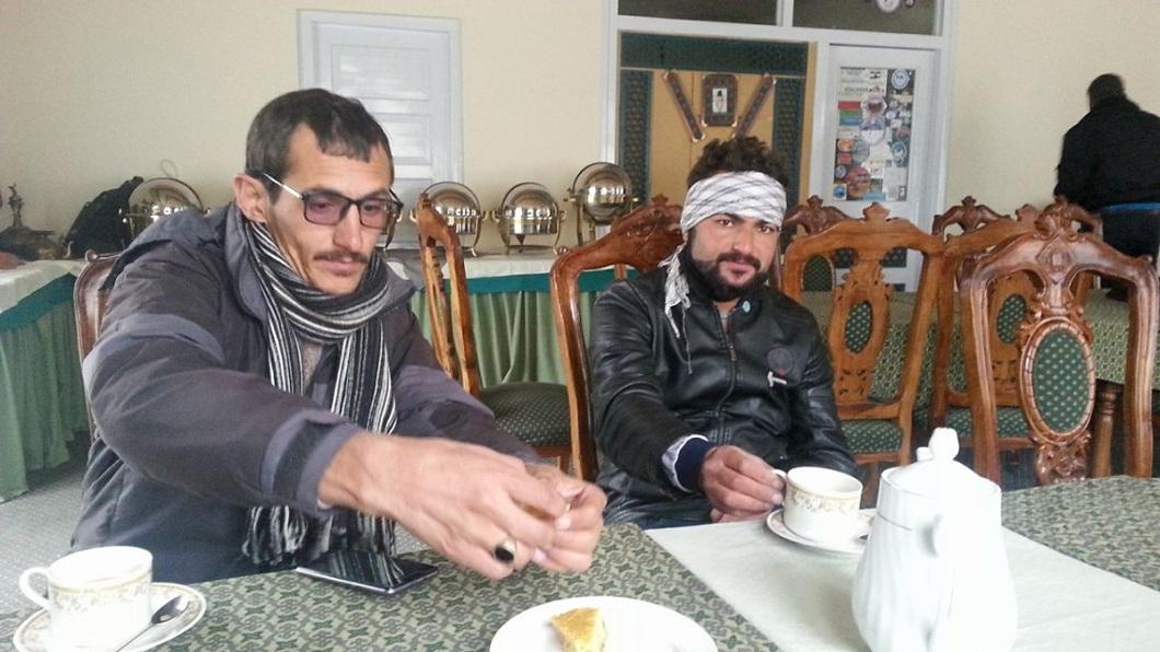 Aga Khan Darbar Aliabad Hunza 15