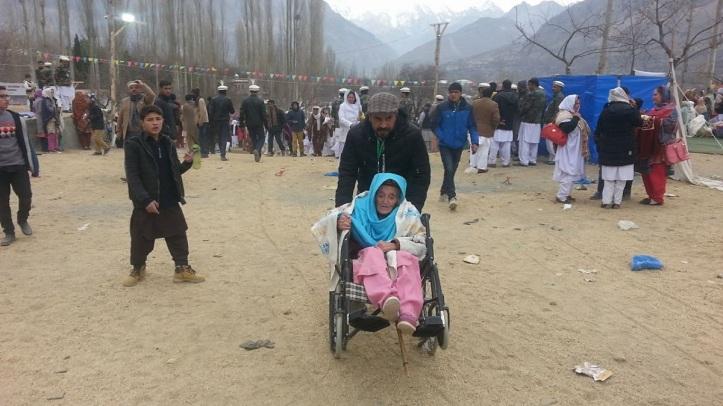 Aga Khan Darbar Aliabad Hunza 16