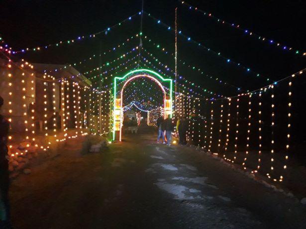 Aga Khan Visit Preparations Gilgit Baltistan 015