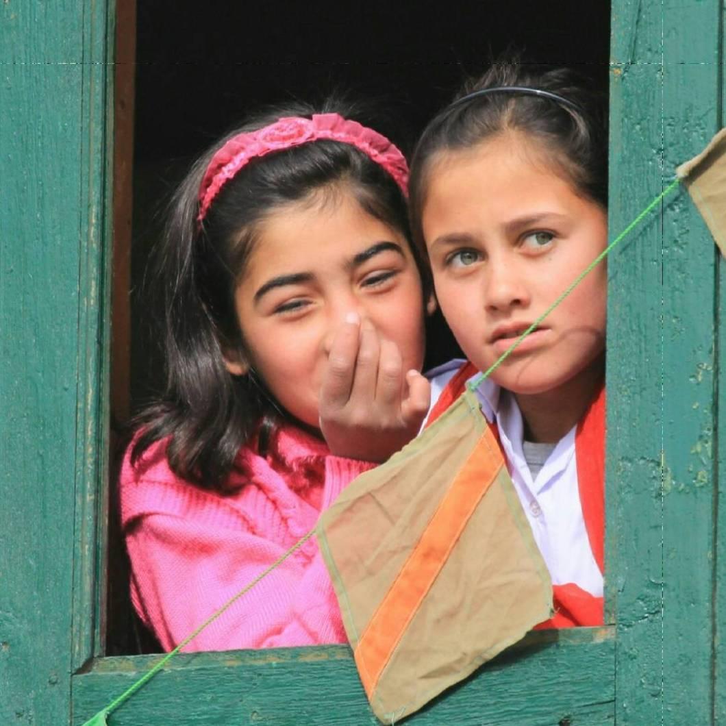 Aga Khan Visit Preparations Gilgit Baltistan 023 Sadruddin Sakhi