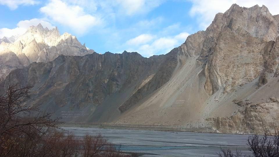Aga Khan Visit Preparations Gilgit Baltistan 026 Faqir Ullah