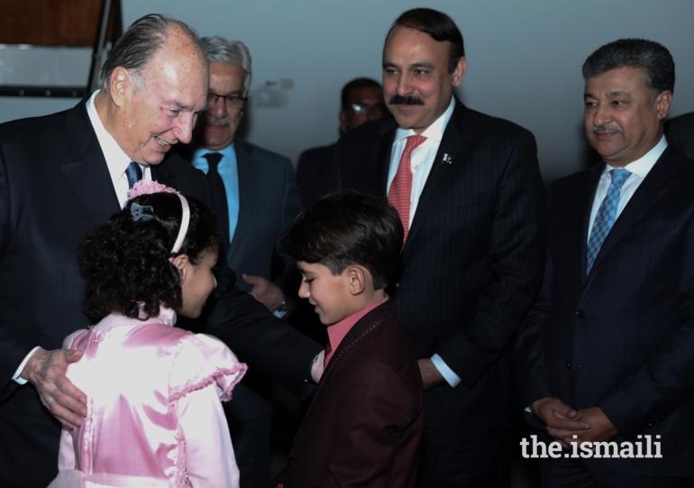 ah_14293e_theIsmaili_Aga khan DJ Visit Pakistan 2017
