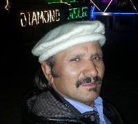 Faqir Ullah Khan portrait