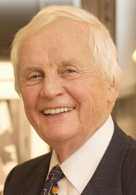 Portrait Patrick Boyer