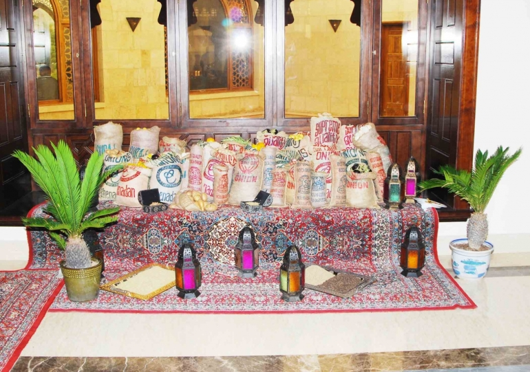 1797_Dubai Ismaili Centre First Imamat Day