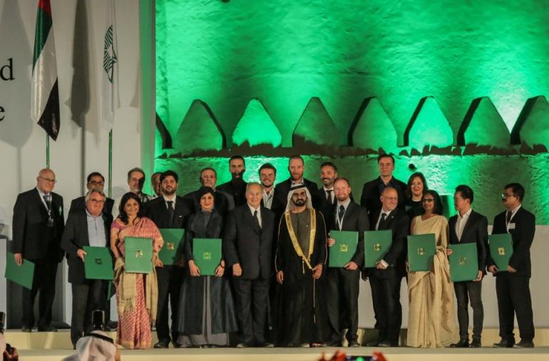 2016-11-06_akaa2016-ria_0313_rafiq_hakim Aga Khan at Award Ceremony