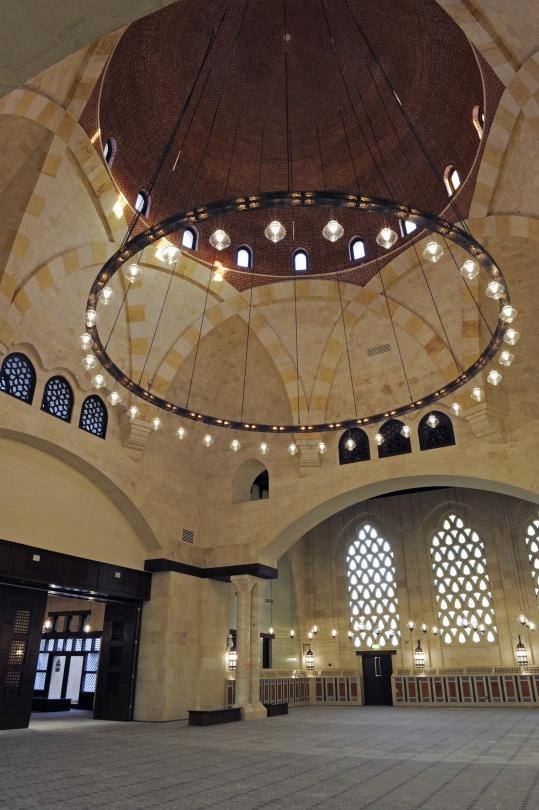 901_6_Ismaili Centre Dubai Congregational Hall