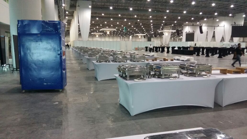 Aga Khan Diamond Jubilee Dubai Preparations 05