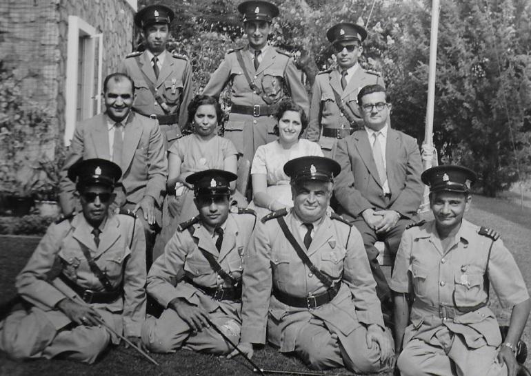 Aga Khan Uganda Visit Motani Collection 17