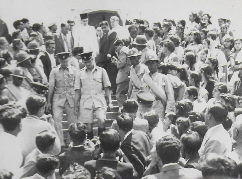 Aga Khan Uganda Visit Motani Collection 31