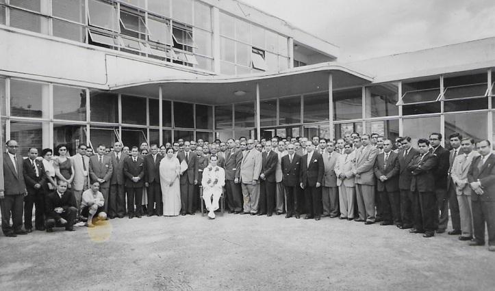 Aga Khan Uganda Visit Motani Collection 34
