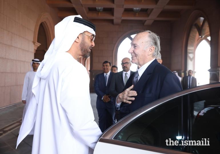 ah_28036-edit_akbar_hakim_Aga Khan UAE Visit Abu Dhabi