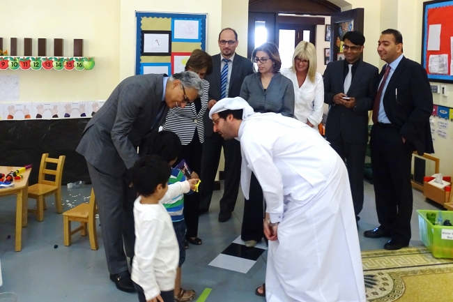 dubai_cares-Ismaili Centre Dubai Early Education Centre