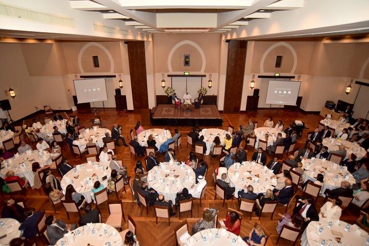 Ismaili Centre Speaker Suhoor Series