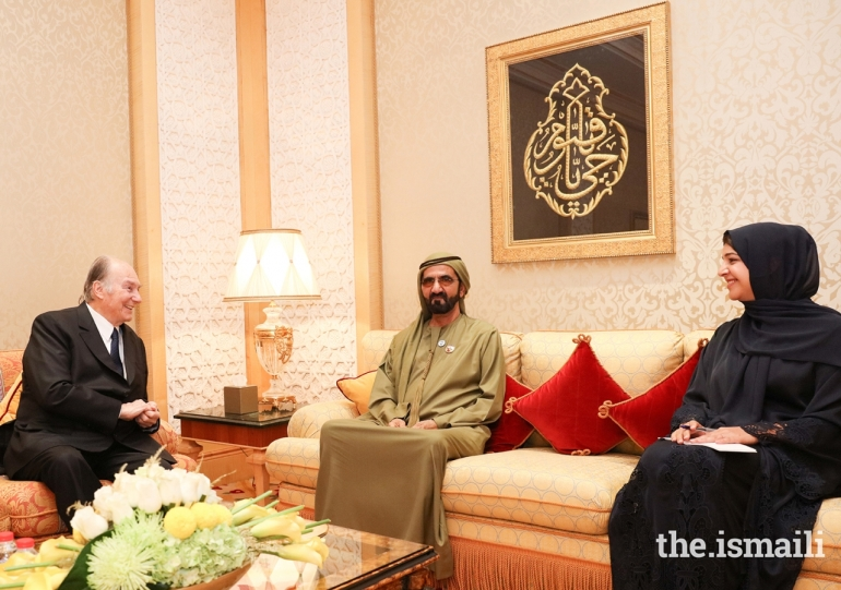 jax_4000-2_edit_Aga Khan in Dubai with Sheikh Maktoum