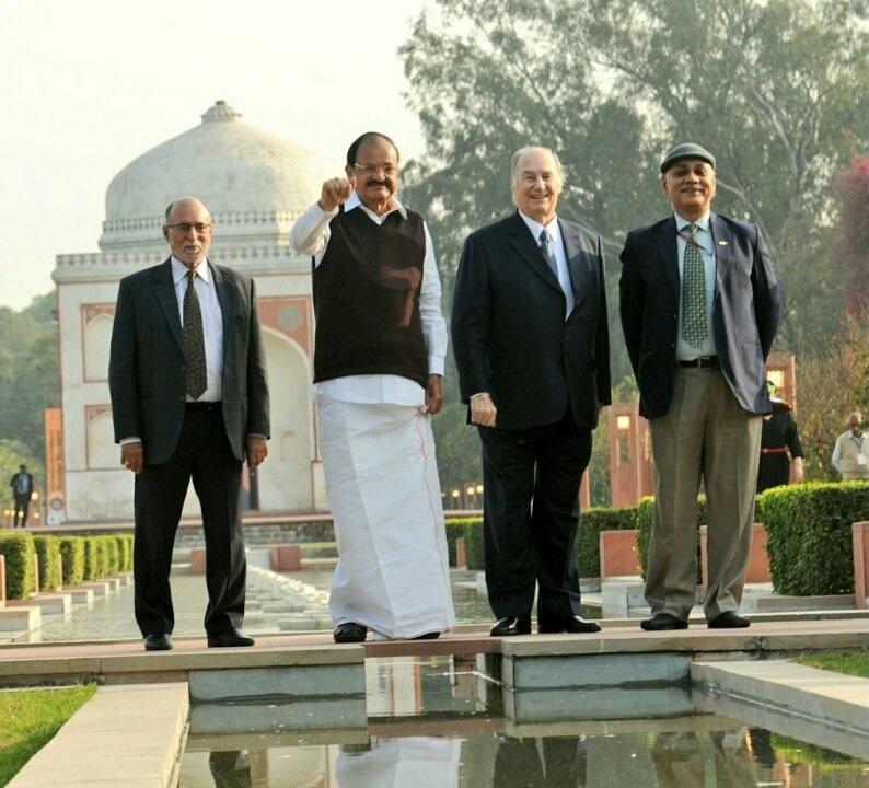 20180221-2_VP India and Aga Khan 20180221