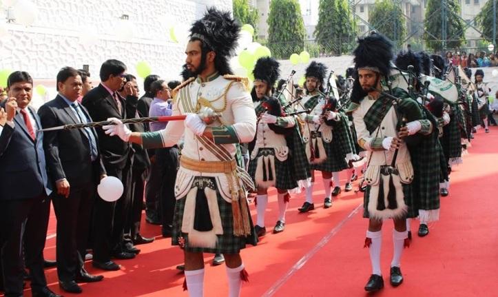 Aga Khan Diamond Jubilee India Celebration_Dahisar 030