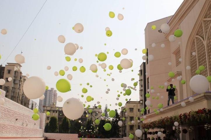 Aga Khan Diamond Jubilee India Celebration_Dahisar 034