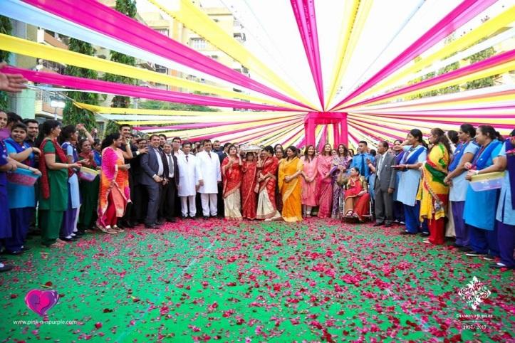Aga Khan Diamond Jubilee_Pink n Purple Featured Photo