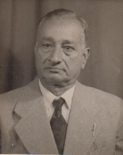Chaganbhai of Lourenco Marques