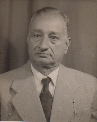 Chaganbhai of Lourenco Marques