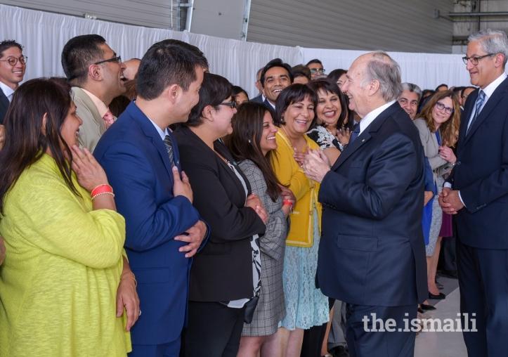 dsc_9615_Aga Khan greets Ismailis in Calgary