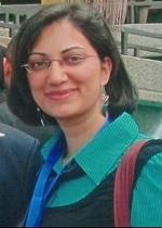 Zafeera Kassam