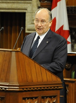 2014-02-Aga Khan Parliament of Canada 2014 small