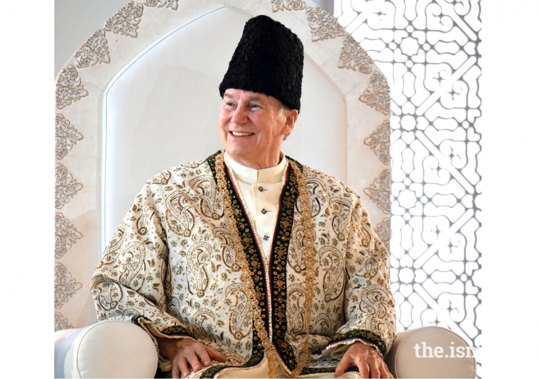 Mawlana Hazar Imam, Aga Khan france Diamond Jubilee_4