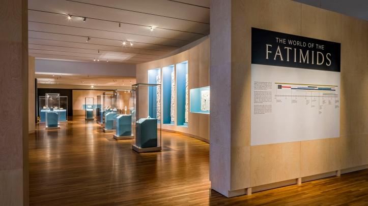World of the Fatimids Aga Khan Museum 001