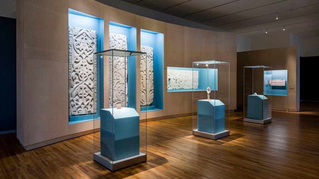 World of the Fatimids Aga Khan Museum 003