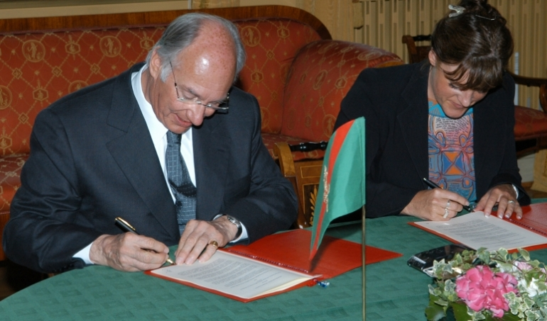 2005-04-Aga Khan Norway-17959 MOU