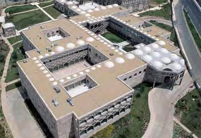 Ismaili Centre Lisbon