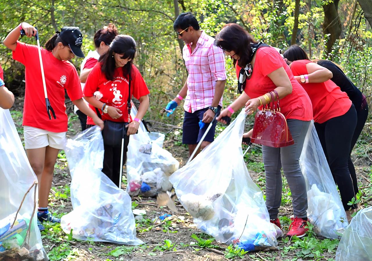 Ismailis 150 Initiative